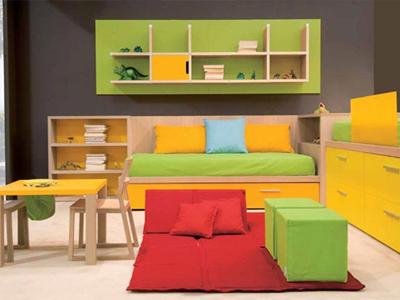 هارمونی رنگ ها در طراحی وب سایت